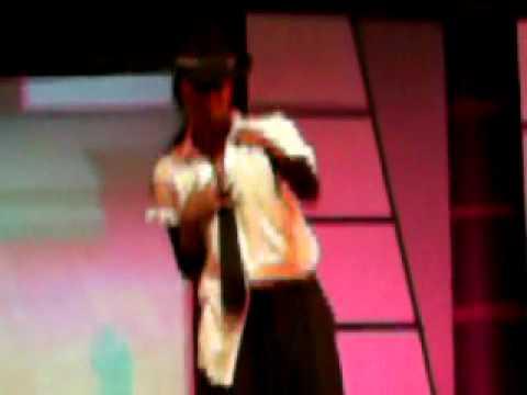 Miss Legon 2012- U-nice video
