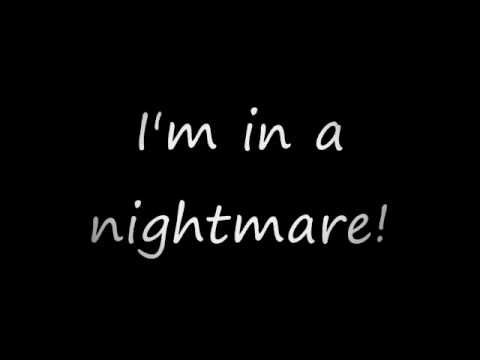 Crooked X - Nightmare Lyrics