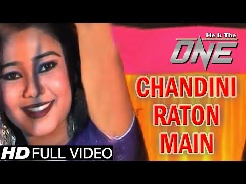 Hindi Hit Song  Chandini Raton Main Hit Romantic Song By Ramesh...
