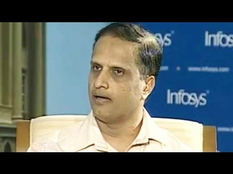 Senior-level exits at Infosys have not impacted employee morale: Pravin Rao