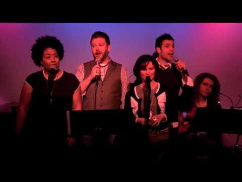Lucky in Love - Autumn Hurlbert, Celisse Henderson, Erik Sisco, Ravi Roth