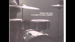 Watch Pedro The Lion The Bells video