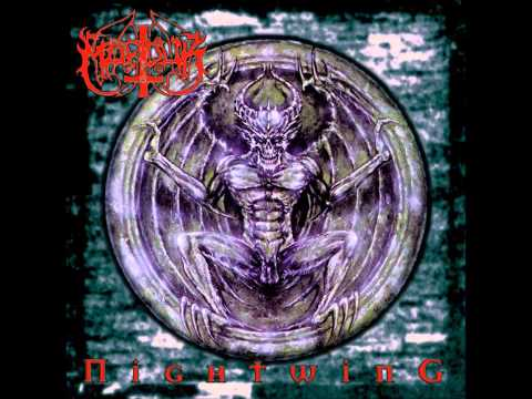 Marduk - Dreams Of Blood And Iron