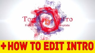 Intro Template 2016 Sony Vegas Pro 13 Download Free + No Plugins + Tutorial #6