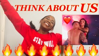 Little Mix - Think About Us (Official Video) ft. Ty Dolla $ign (REACTION)!!!