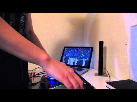 ddj wego electro house/house minimix #4