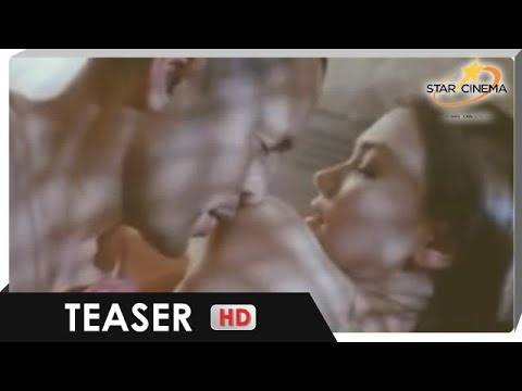 Angelica Panganiban's Hot Scene With Derek Ramsay!!!! video