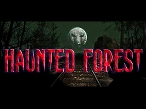 Left 4 Dead 2 - Haunted Forest *Expert*