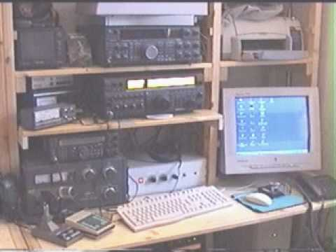 Macquarie Island Amateur Radio Station