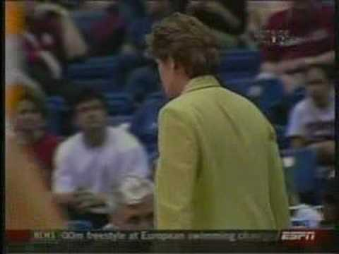 Bad Blood - Between Coaches of Conn. & Tenn Women Basketball