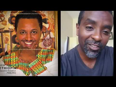 Teddy Afro - Atse Tedros | My Review Of Teddy Afro New Album ETHIOPIA