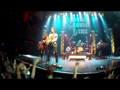 It'z Just What We Do - Florida Georgia Line: Norfolk, VA (The Norva)