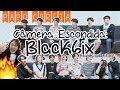 Pegadinha com o Black6ix 블랙식스 몰카 (Feat. Meu Ex-namorado ciumento Cody??)