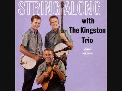 Kingston Trio - Colorado Trail