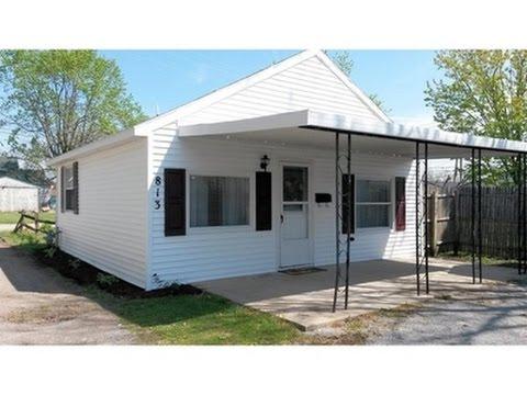 813 South Street Greenfield, Ohio 45123 MLS# 1491423