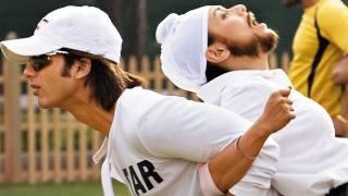 Gym Shim Song - Dil Bole Hadippa | Shahid Kapoor | Rani Mukerji