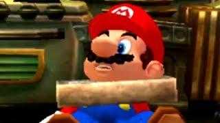 Luigi's Mansion (3DS) - FINAL - Grate End
