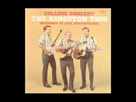 Kingston Trio - O Ken Karanga