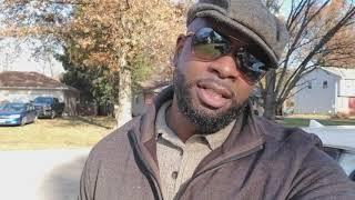 Black lives matter Donald Trump approval poll backfires lol