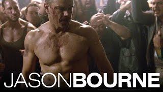 "Jason Bourne - Featurette: ""Fights Through The Franchise"" (HD)"