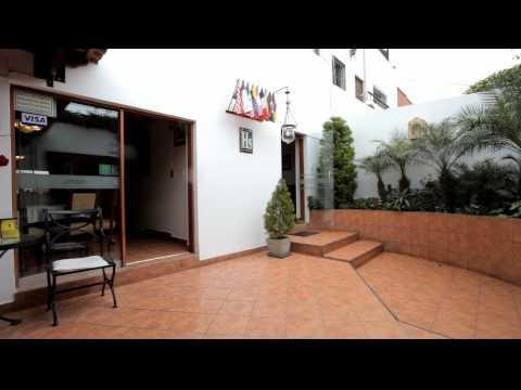 Hostal Jose Luis, Miraflores, Lima 4 - http://www.hoteljoseluis-peru.com