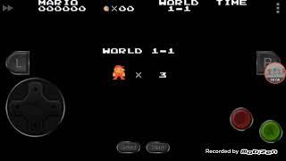 super Mario Bros part 2