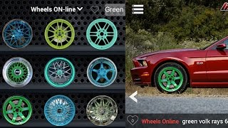 Try BBS, Mesh, or TE37 Wheels On Your Car – FREE