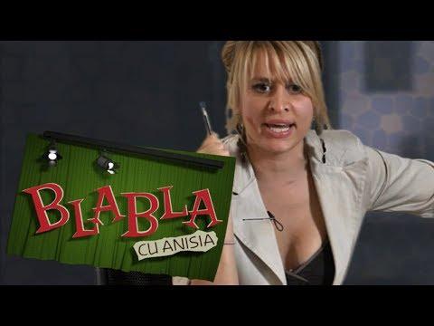Stirile cu Anisia! - Spoof, Bla Bla cu Anisia