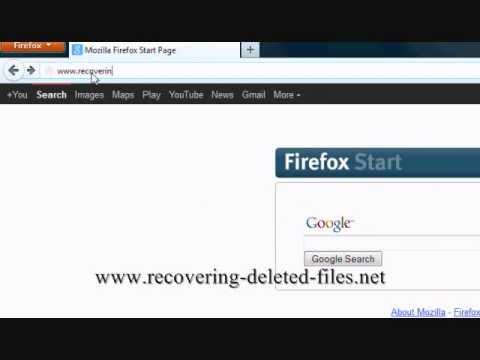 El Mejor Programa para Recuperar Archivos Borrados