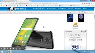 Moto E5 Supra. wow what a lame phone