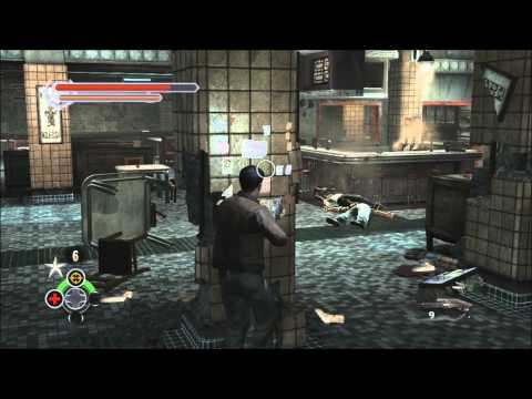 Stranglehold - Gameplay/Review (John Woo game!)
