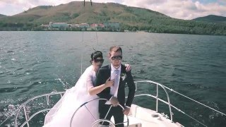 Dmitriy and Elena (Wedding video)