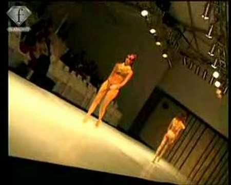 fashiontv | FTV.com - RIO LINGERIE WEEK