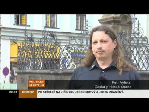 Piráti - Liberecký Kraj