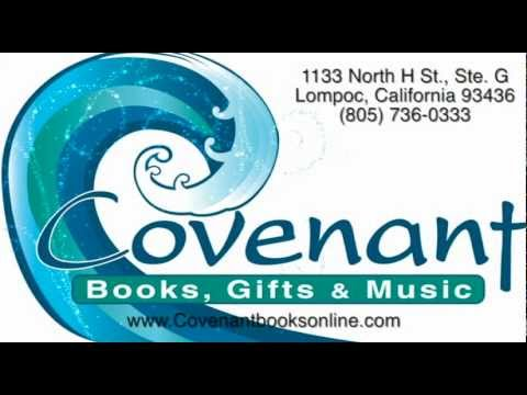 Covenant Books, Gifts and Music Shop Lompoc Clip