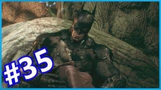 Batman - Arkham Knight - 35°:il Sacrificio di Poison Ivy.