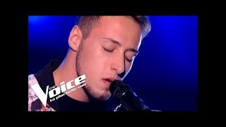 Paolo Nuttini - Iron Sky  | Thomas | The Voice 2019 | Blind Audition