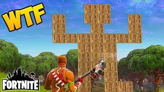Fortnite Funny Fails and WTF Moments! #51 (Daily Fortnite Best Moments)