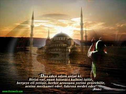 Sami Yusuf - Allahumme Salli Ala video