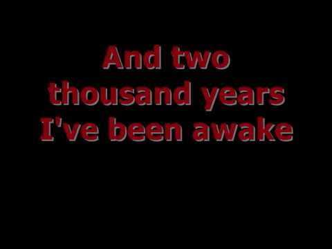 Zombie - LYRICS - The Pretty Reckless Music Videos