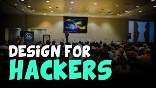 Diseño para hackers por David Kadavy