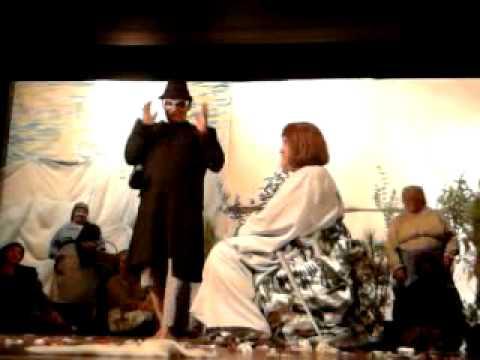 Teatro Alagoa 2009