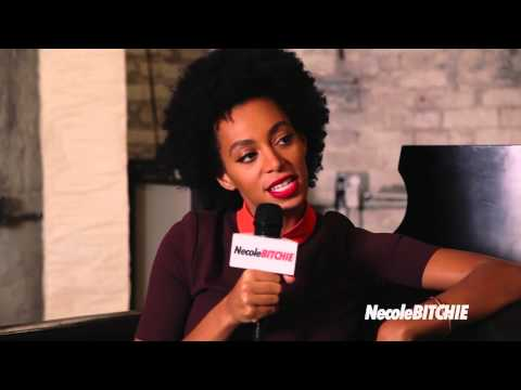 Solange Talks Writing For Beyonce And Why She Pursued Her Current Boyfriend