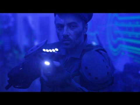 Глеб Самойлоff & the Matrixx - Космос