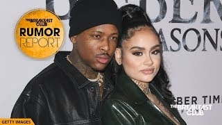 Kehlani Accuses YG Of Clout Chasing In Break Up Single 'Valentine's Day (Shameful)'