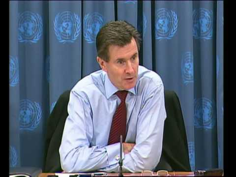 TodaysNetworkNews: IRAQ: UN SECURITY COUNCIL