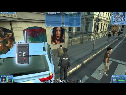 #001 Let's Play Polizei 2013 [Deutsch] [Full-HD]