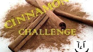 CINAMON CHALLENGE