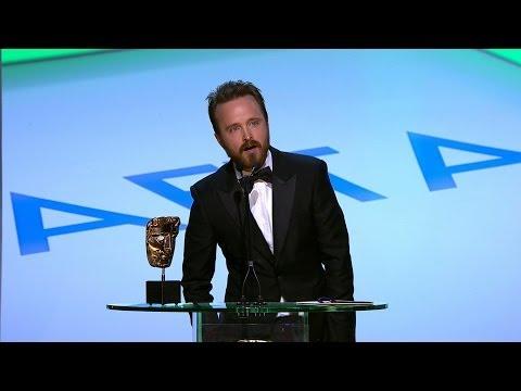 Breaking Bad Wins International Category Bafta British Academy Television Awards