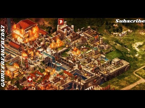 Live Game Of War Where I M At In Game